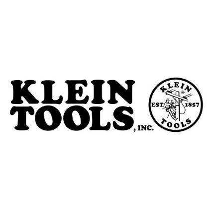 """2 X Klein Tools 44032 Compact Pocket Knife 1-5/8"""" Stainless Steel Drop Point Blade -  North Coast Electric"""