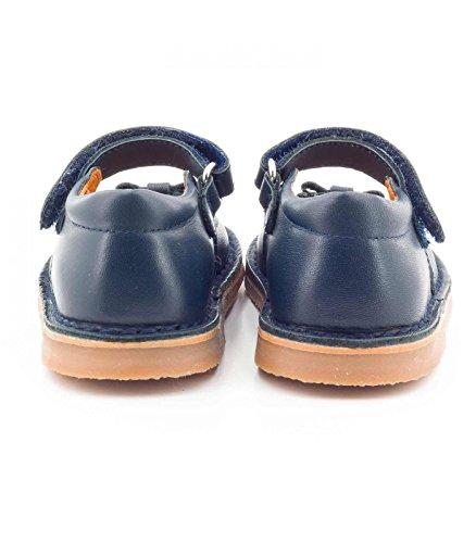 Boni Alizee - Lauflernschuhe Mädchen Marineblau