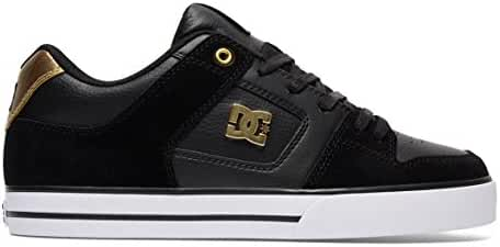 DC Men's Pure SE Skateboarding Shoe