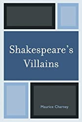 Shakespeare's Villains