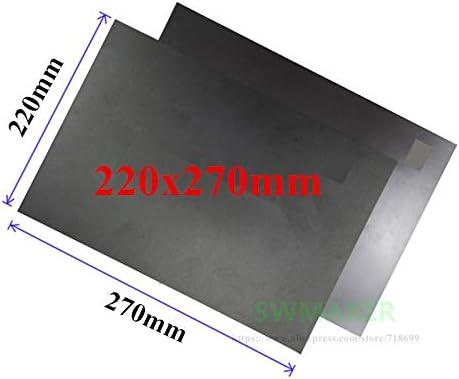 Amazon.com: Impresora 3D – 8.661 x 10.630 in magnética ...