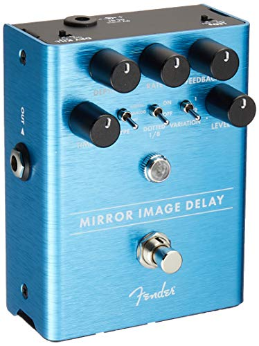 Fender Mirror Image Delay -