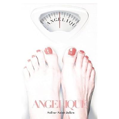 Angélique (French Edition)