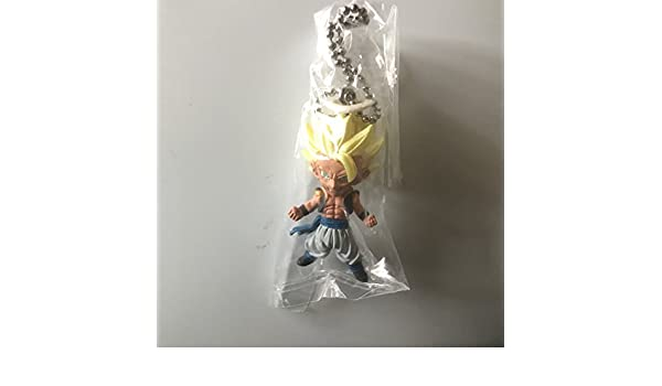 Gashapon Dragon Ball Super udm ráfaga 26 Super Saiyan gogita ...