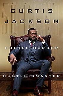 Book Cover: Hustle Harder, Hustle Smarter