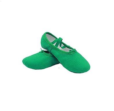 Zapatillas De Ballet,Niña Y Mujer,Zapatos De Ballet para ...