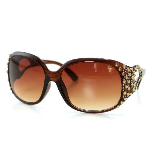 Sunglasses Made With Swarovski Elements - Made Sunglasses
