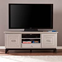 60 in. TV Stand in Gray