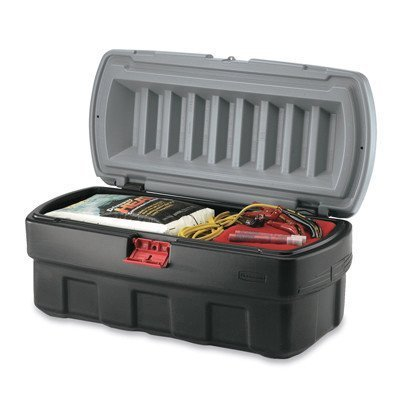 Rubbermaid® Commercial ActionPacker® Cargo Box RCP 1192-01 ()