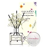 Best Diffuser Sticks - Cocod'or Mini Flowers | Home & Car Diffuser Review