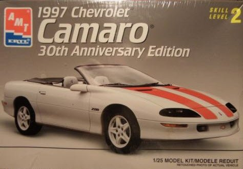 camaro 30th anniversary - 6