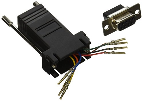 Cables to Go Cables to Go 02943 RJ45 to DB9 Female Serial...