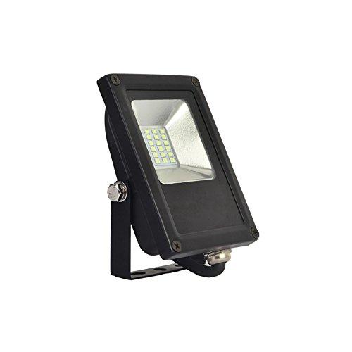 Foco Proyector LED SMD 10W 80lm/W Blanco Cálido 2700K-3200K ...