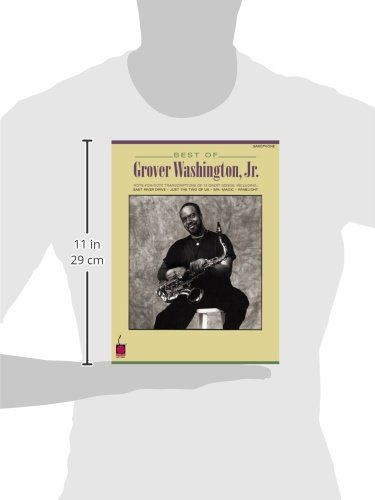 Amazon Com Best Of Grover Washington Jr Note For Note