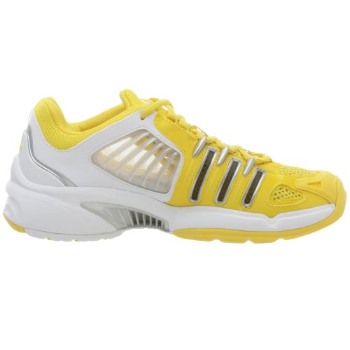 Adidas Dames Vuelo Cc Volleybalschoen Sun / Black / Runninwht