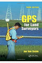 GPS for Land Surveyors, Third Edition Hardcover