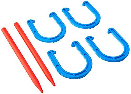 U.S. Toy Horseshoe Game Set by U.S. Toy