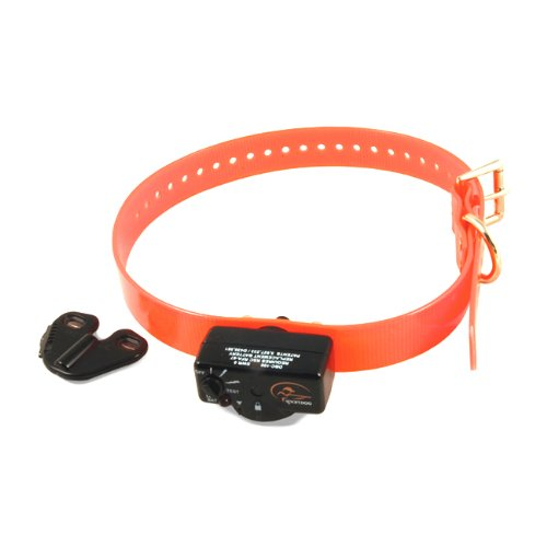 SportDog Deluxe Bark Training Collar
