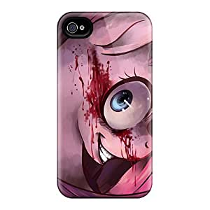 Ultra Slim Fit Hard TinaMacKenzie Cases Covers Specially Made For Iphone 6- Pinkiemania