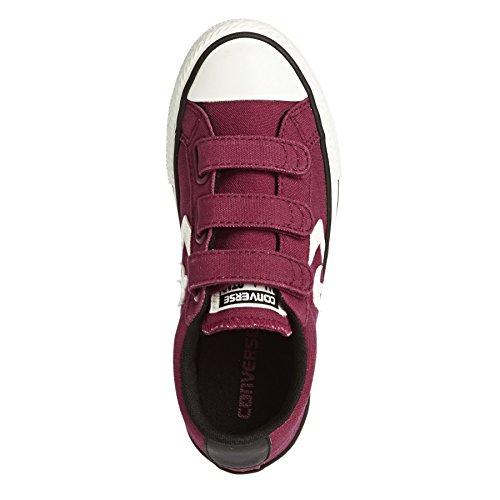 Converse - zapatos adultos unisex Red
