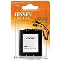 Jensen JTB110 Cordless Phone Battery for Uniden BT1008