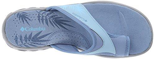 Columbia Womens Kea Vent Sandalo Cielo Blu / Miraggio Scuro