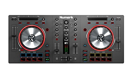 Numark Mixtrack 3 | All-in-one Controller Solution with Virtual DJ LE Software Download by Numark (Image #13)