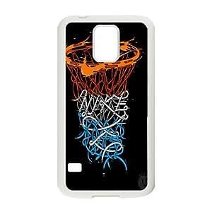 Basketball Popular Case for SamSung Galaxy S5 I9600, Hot Sale Basketball Case
