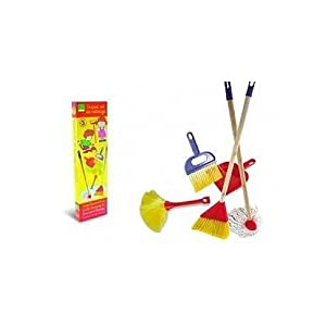 Vilac Large Cleaning Set from Vilac