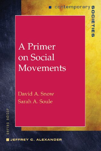- A Primer on Social Movements (Contemporary Societies Series)