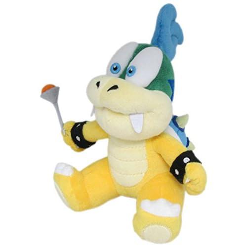 Little Buddy Larry Koopa 7 Plush