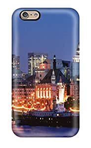 New Style Iphone Case - Tpu Case Protective For Iphone 6- City Of London