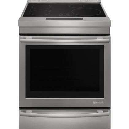 Jenn Air Electric Induction Range
