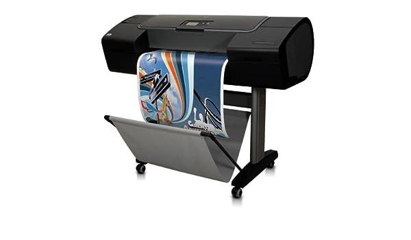 HP Designjet Z2100 - Impresora de inyección de Tinta (2400 x 1200 PPP, USB 1.1): Amazon.es: Informática
