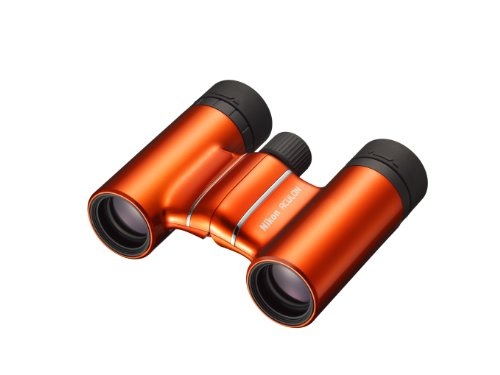 21 caliber orange ACT018X21O 8 times T01 8x21 roof prism binoculars Nikon formula Akyuron