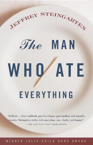 The Man Who Ate
