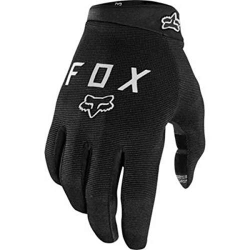 Fox Racing Ranger Gel Glove - Men's Black, L