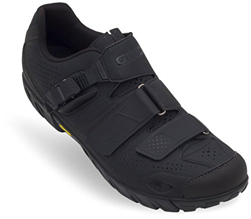 Giro Terraduro Shoe - Men's Black 46