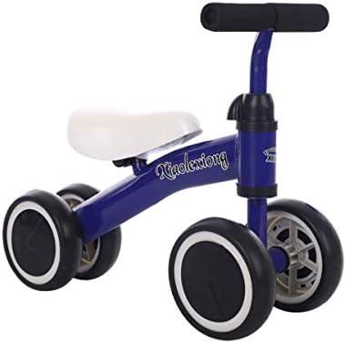Equilibrio Bicicleta bebé Caminante Push Bicicleta Paseo en ...