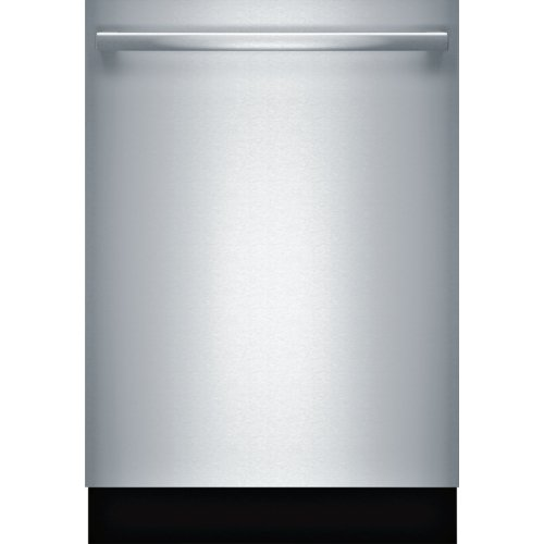 Bosch SHX68T55UC Integrated Dishwasher Stainless product image