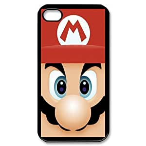 iPhone 4,4S Phone Case Super Mario Bros F5C7901