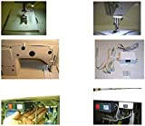 Yamata FY-8700 Industrial Single Needle Sewing