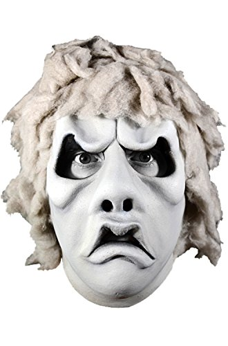 wilight Zone Gremlin Mask-Standard ()