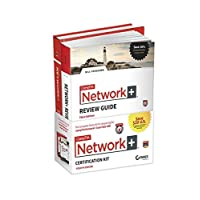 CompTIA Network+ Certification Kit: Exam N10-006