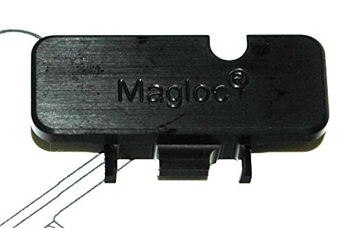 SPEED slide racker for all Glock models by Magloc (does not fit G42)