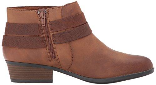 Boot Tan Addiy Ankle Women's Clarks Cora ZwOIg