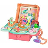 Hasbro Littlest Pet Shop Teeniest Tiniest Pet Shop - Reptiles