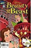 Beauty and the Beast (Disney's...) #12 , August 1995