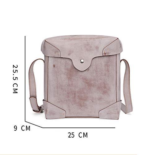 Travail Sacs Bandoulière Messenger Laptop Rétro Redwall®nouveau De Sac Épaule Portés Sport Cartable Hommes Femmes Toile Bag Ecole Briefcase F5qpA6