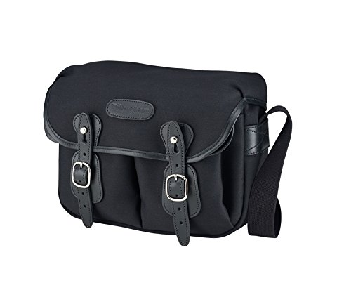 Hadley Small camera bag (Black/Black) (Billingham Photo)